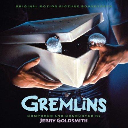 Schöner Soundtrack zu Gremlins - aber bitte als Doppel-CD