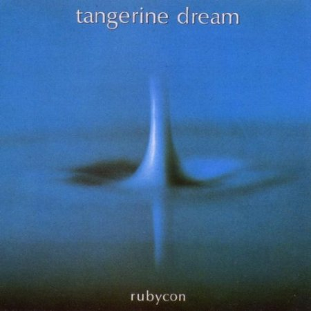 Rubycon - ein erstes Album von TD.