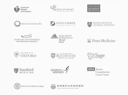 US-Medizinier arbeiten mit Apple zusammen. Wo sind unsere?