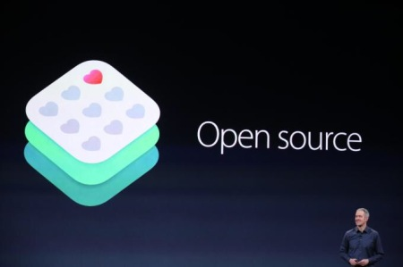 ResearchKit ist Open Source