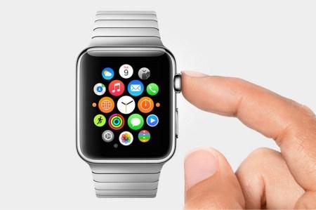 Die Apple Watch - ich bin so so gespannt.