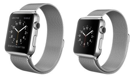 Diese Apple Watch wird es wohl bei mir werden.