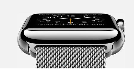 Apple provoziert etablierte Uhrenhersteller mit seiner Werbung.