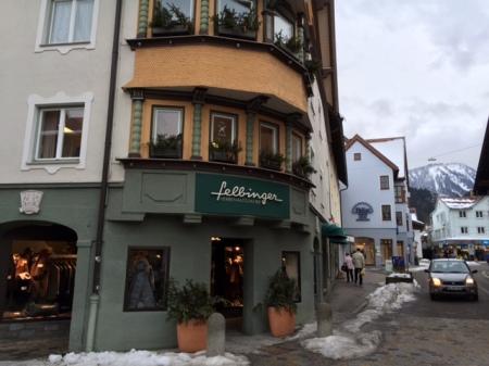 Der Firmensitz in Immenstadt.