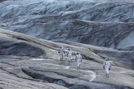 Interstellar auf Blu ray