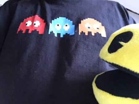 Ich bin ein Pac Man Fanboy