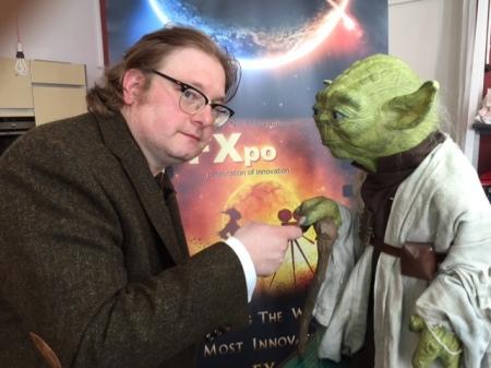 Danke Yoda.