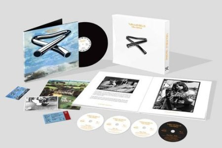 The Ultimate Edition von Tubular Bells.