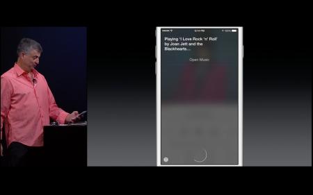 Siri als Geheimwaffe bei Apple Music.