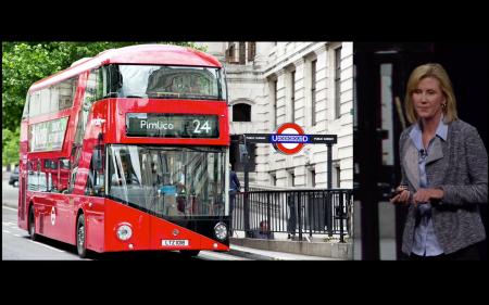 Nein, der Münchner MVV macht nicht mit - aber London Transportion