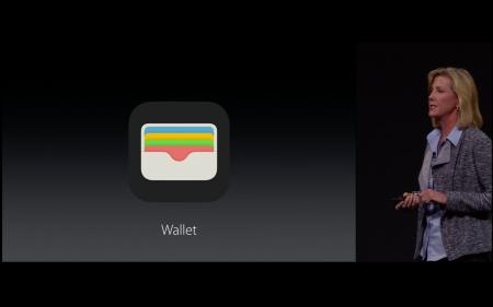 eCash made by Apple mit Apple Pay und Wallet.
