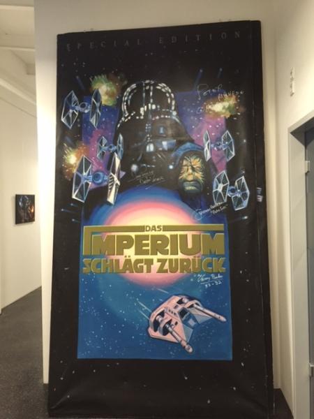 En Sammlerschatz für Star Wars-Fans