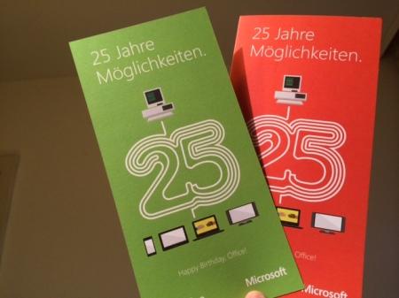MS Office ist schon über 25 Jahre alt und dennoch haben manche Schwierigkeiten.