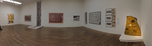 Anschaubefehl Keith Haring In Der Hypo Kunsthalle München