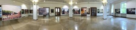 Wunderbare Ausstellung von Paul Ripke im Deutschen Museum München.