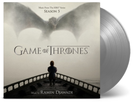 Game of Thrones_Vinyl_Schallplatte