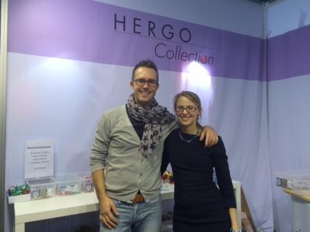 Oliver Czelniak und Christina Hergouth-Czelniak