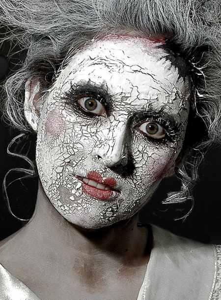 Hohe Wirkung. Foto: maskworld.com