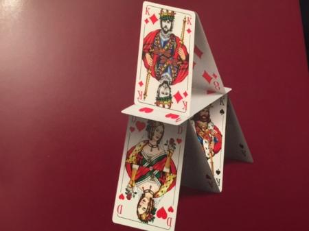 Spielsucht stand im Mittelpunkt von Die neue (alte) Alan Parsons Project: The Turn of a Friendly Card als Deluxe Version.