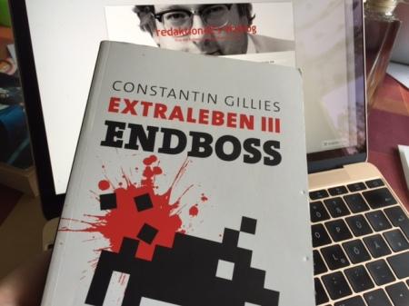 Ein klares Hoch auf Extraleben Band 3.