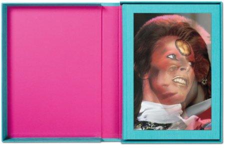The Rise of David Bowie 1972-1973 von Mick Rock.