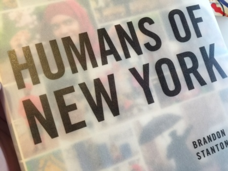 Absolut tolles Buch: Humans of New York