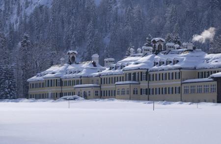 So behalte ich das Bildungszentrum der Hanns Seidel Stiftung in Erinnerung.