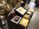 Das Papier für die heutige Oscar-Verleihung kommt aus Gmund vom Tegernsee.