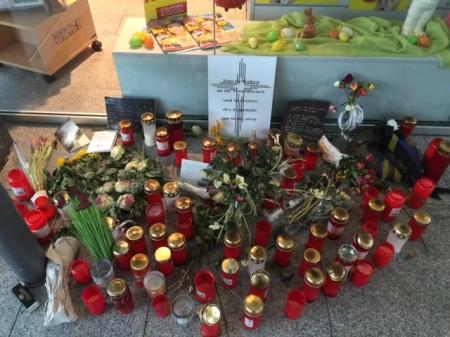 Erinnerungen in Rosenheim ...