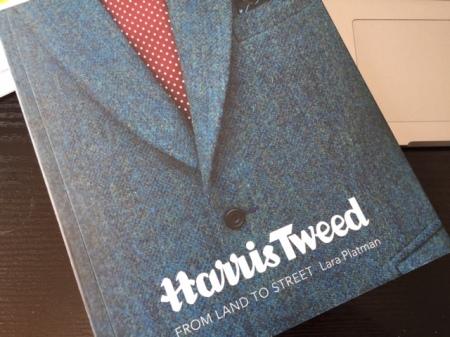 Absolut empfehlenswertes Buch über Tweed.