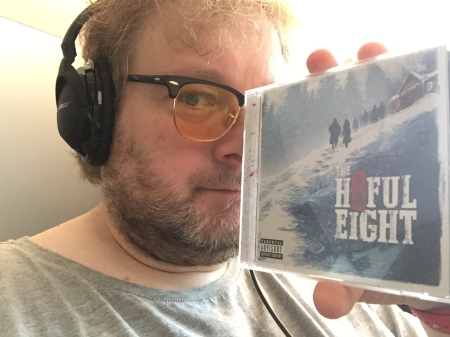 Für The Hateful Eight bekam Ennio Morricone seinen Oscar.
