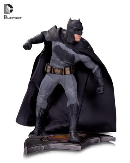 Batman? Oder doch besser ... Foto: DCComics