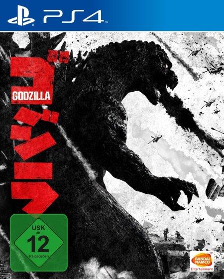 Als überzeugter Godzilla-Fan sage ich: Finger weg von diesem Spiel.