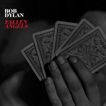 Das 47- Album von Bob Dylan Fallen Angels.