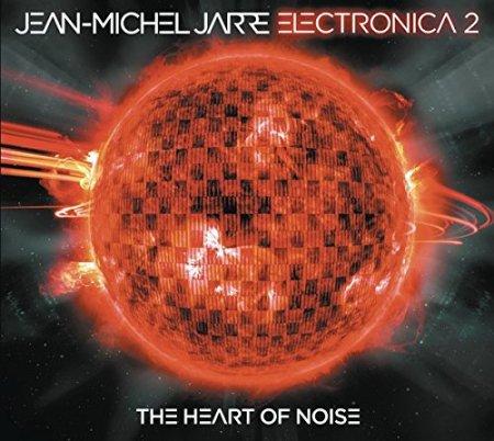 Durchwachsen: Das neue Album von Jean-Michel Jarre.