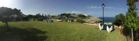 Urlaub in Parque Mar auf Mallorca.
