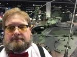 Ich wollte bei der Bundeswehr auch die andere Seite hören.
