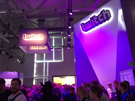 Amazon Twitch bekommt Konkurrenz.