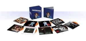 Teil 2 der David Bowie Werkschau