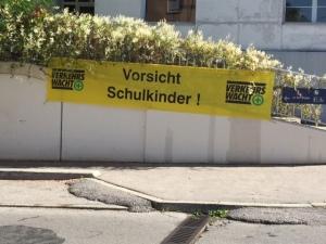 Die Schule in Bayern hat begonnen und das Einkaufen für Schulsachen ebenso.