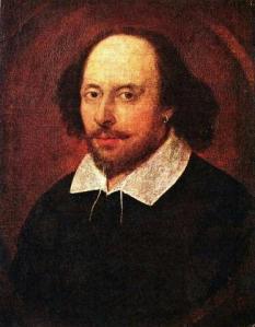 400 Jahre ist William Shakespeare tot