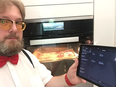 Vier Tage leben im SmartHome - auf Einladung der Computerbild