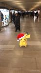 Pokemon Jagd dank mobilen Router.