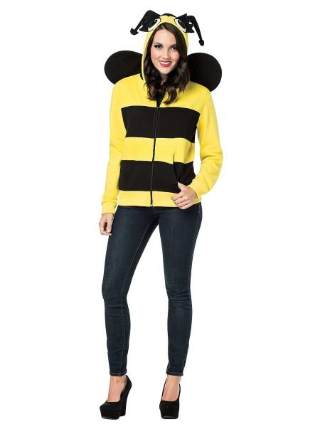 Flotte Biene - auch im Karneval. Foto: maskworld.com