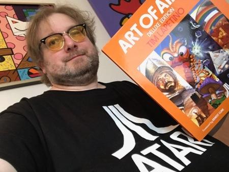 Als 8-Bit Fan liebe ich Atari.