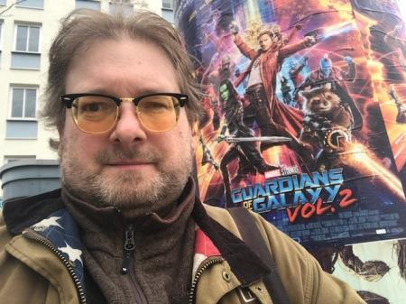 Auf Einladung von Disney durfte ich den neuen Guardians of The Galaxy 2 vorab sehen.