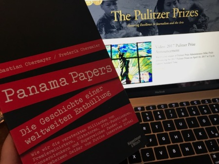 Das Buch zur Story: Panama Papers: Die Geschichte einer weltweiten Enthüllung
