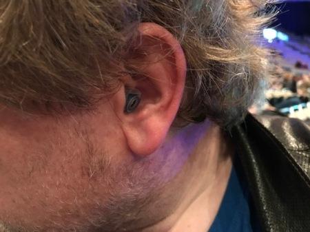 ich bin mit dem Senner MusicPro Gehörschutz gut gefahren.