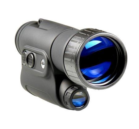 Das Newton NV4x50 Vivid ist für mich ideal.