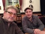 Im Dezember 2017 hatte ich die Freude mit Dominik Plangger ein Interview mit Schlachthof zu führen.